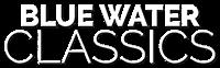 Blue Water Classics Logo