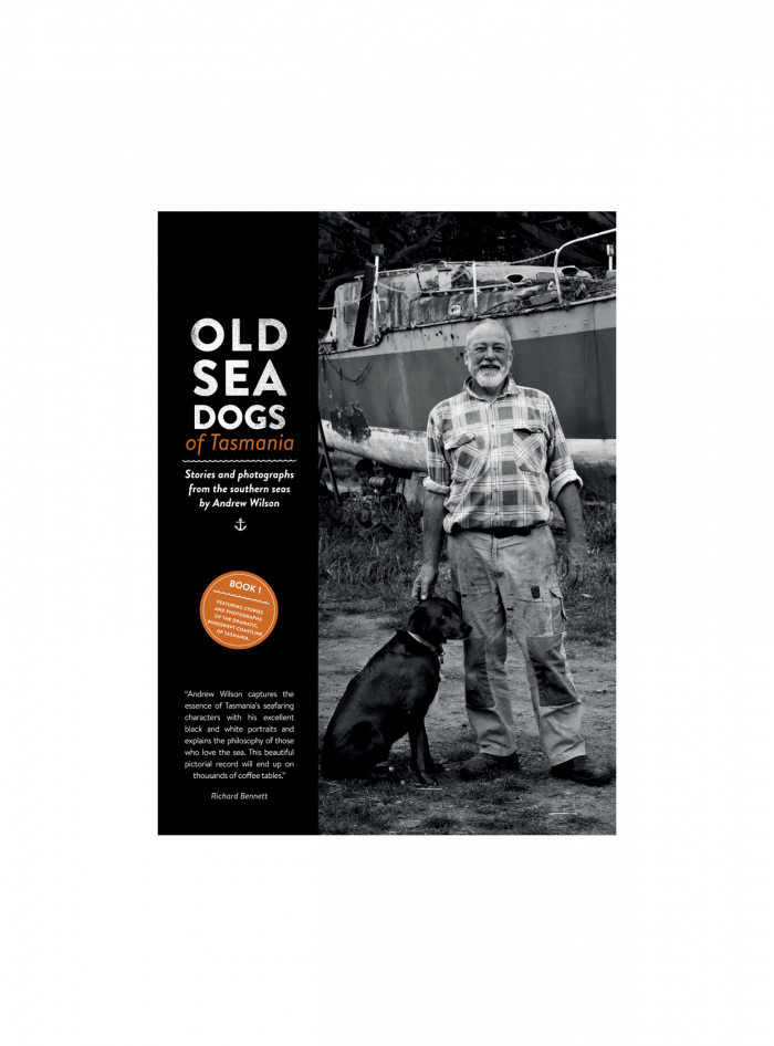 Old Sea Dogs of Tasmania Book 1