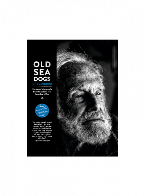 Old Sea Dogs of Tasmania Book 2